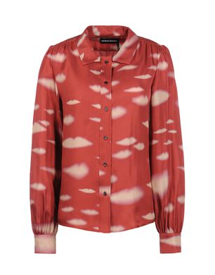 Long sleeve shirt Women's - SONIA RYKIEL
