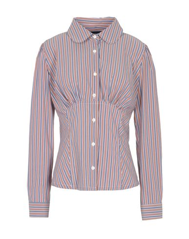VIVIENNE WESTWOOD ANGLOMANIA - Long sleeve shirt