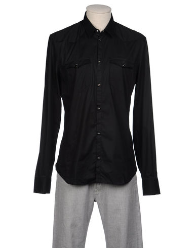 FABIO DI NICOLA - Long sleeve shirt