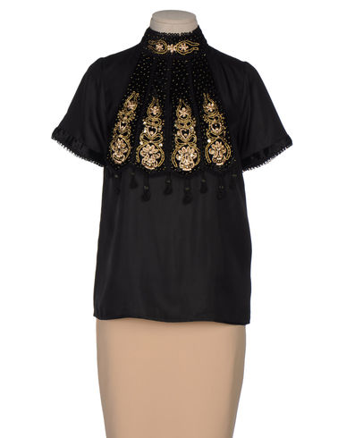 MANOUSH - Blouse