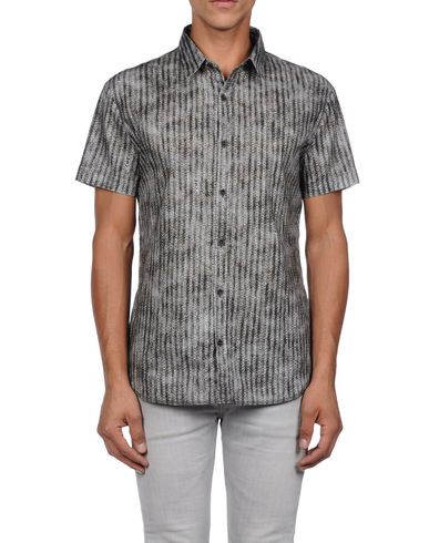 C'N'C' COSTUME NATIONAL - Short sleeve shirt