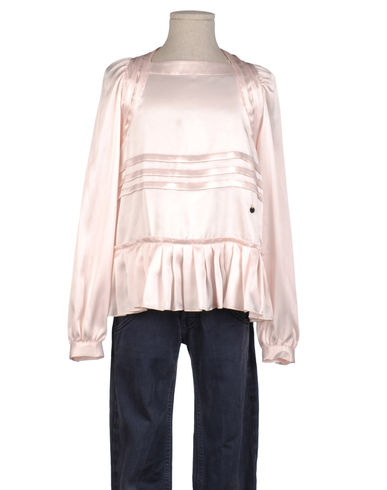 ROBERTO CAVALLI ANGELS - Blouse