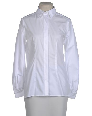 GF FERRE&#39; - Long sleeve shirt
