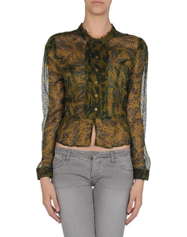 ANTIK BATIK - Long sleeve shirt