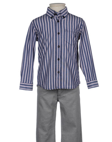 TRU TRUSSARDI JUNIOR - Long sleeve shirt