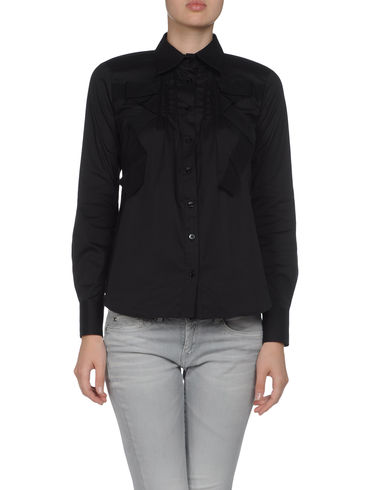 REDValentino - Long sleeve shirt