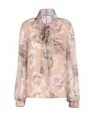 Long sleeve shirt Women's - BLUGIRL BLUMARINE