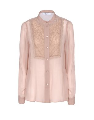 Camicia maniche lunghe Donna - BLUGIRL BLUMARINE