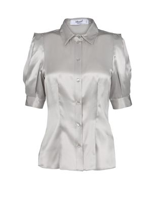 Short sleeve shirt Women's - BLUGIRL BLUMARINE