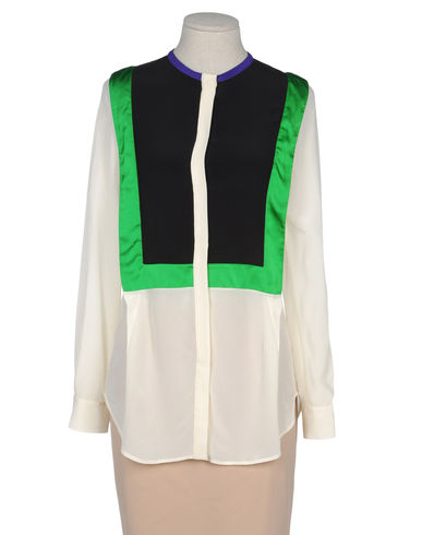 VIONNET - Long sleeve shirt