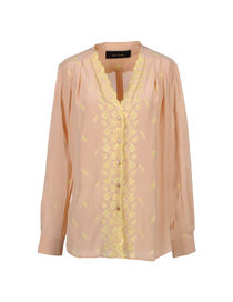 PAUL SMITH BLACK LABEL - Blouse