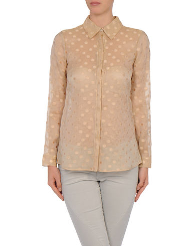 ROBERTA FURLANETTO - Long sleeve shirt