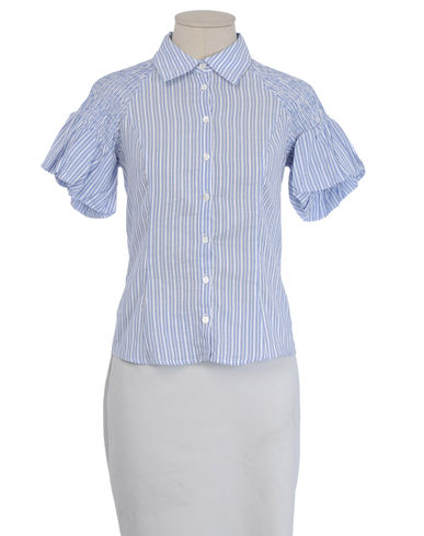 ALYSI - Short sleeve shirt