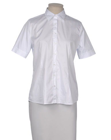 ROBERT FRIEDMAN - Short sleeve shirt