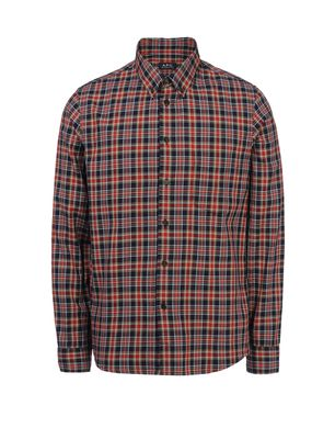 Long sleeve shirt Men's - A.P.C.