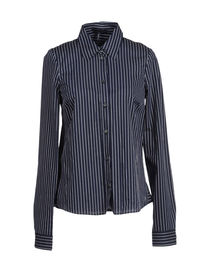 JIL SANDER NAVY - Long sleeve shirt