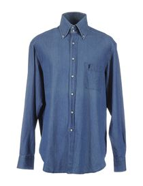 JECKERSON - Denim shirt