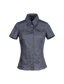 JIL SANDER NAVY - Short sleeve shirt