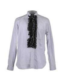 COMME des GAR&#199;ONS HOMME PLUS - Shirts