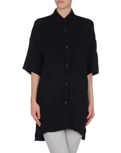 MM6 by MAISON MARTIN MARGIELA - Short sleeve shirt