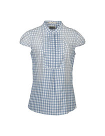 CLOSED - Short sleeve shirt