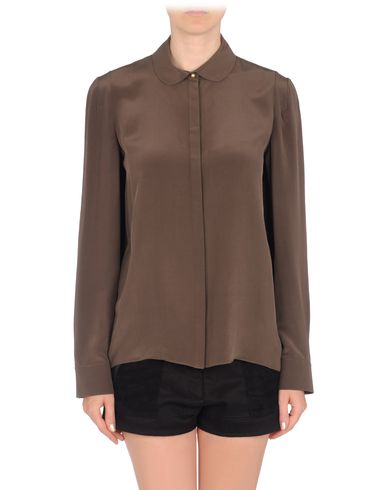 VANESSA BRUNO - Long sleeve shirt