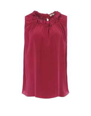Sleeveless shirt Women's - VANESSA BRUNO