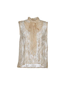 SOHO DE LUXE - Sleeveless shirt