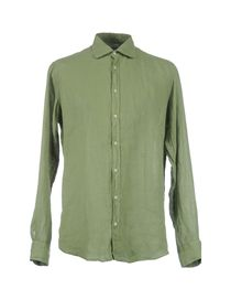 MASSIMO ALBA - Long sleeve shirt