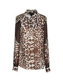 CLASS ROBERTO CAVALLI - Shirts