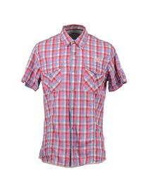 TOMMY HILFIGER DENIM - Short sleeve shirt