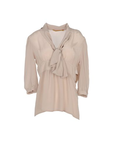 ANA PIRES - Shirt with 3/4-length sleeves