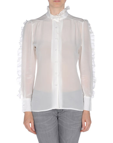 ANA PIRES - Long sleeve shirt