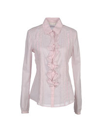 SCERVINO STREET - Long sleeve shirt