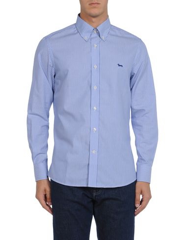 HARMONT&amp;BLAINE - Long sleeve shirt
