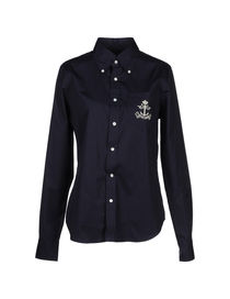 RALPH LAUREN BLACK LABEL - Long sleeve shirt