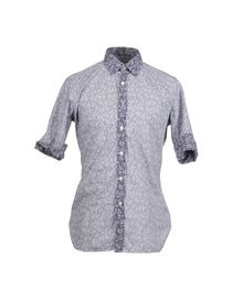 LIBERTY  London - Short sleeve shirt
