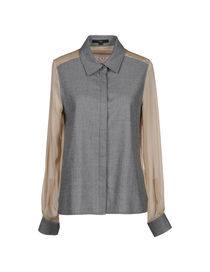 TIBI - Long sleeve shirt