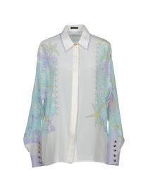 VERSACE - Long sleeve shirt
