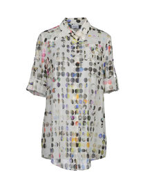 AKRIS PUNTO - Short sleeve shirt