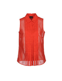 AKRIS - Sleeveless shirt