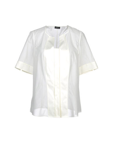 AKRIS - Short sleeve shirt