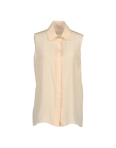 GIVENCHY - Sleeveless shirt