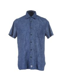 C.P. COMPANY - Short sleeve shirt