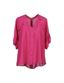 BETTY BLUE - Shirt with 3/4-length sleeves