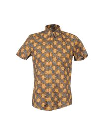 ROBERTO COLLINA - Short sleeve shirt