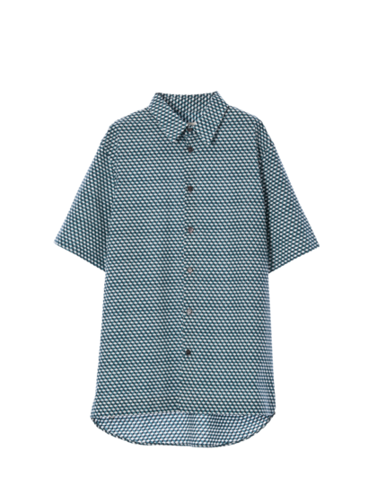 MARNI - Camicia manica corta