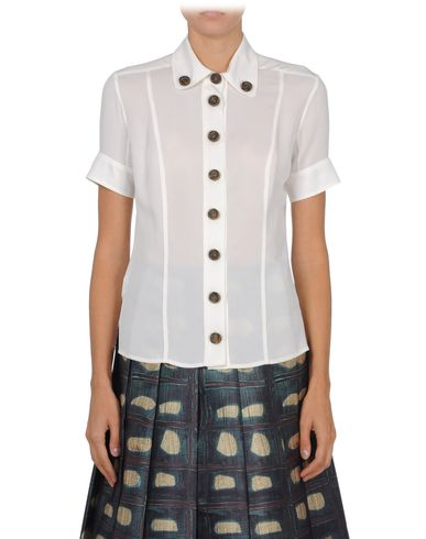 ROCHAS - Short sleeve shirt