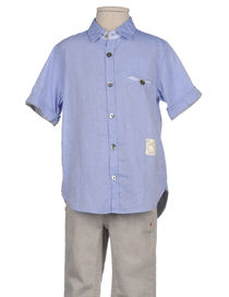 MAURO GRIFONI KIDS - Shirts
