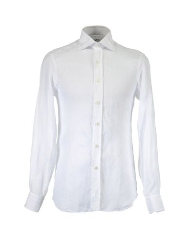 SALVATORE PICCOLO - Long sleeve shirt
